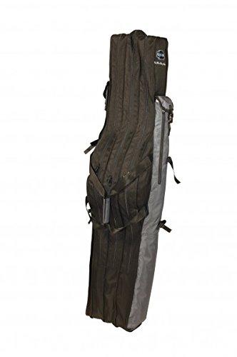 Rod-surf-angeln (Sänger Aquantic Surf Rod Carry Bag 14ft)