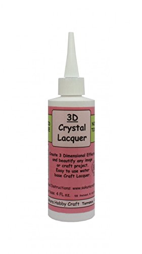 sakura-hobby-craft-4-oz-3d-crystal-lacquer-refill-transparent
