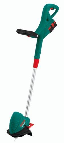Bosch ART 23 Accutrim Akku-Rasentrimmer + 23 Kunststoffmesser + Akku und Ladegerät (18 V, 23 cm Ø, 2,7 kg)