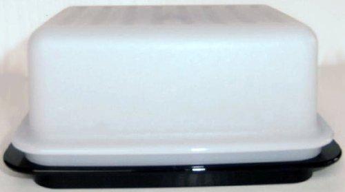 tupperware-butterdose-butter-schatz-weiss-schwarz-c21-butterschatz-kuhlschrank-6623