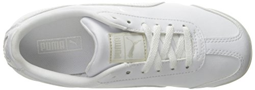 Puma Kids Roma Basic PS-K Sneaker Puma White/Gray Violet