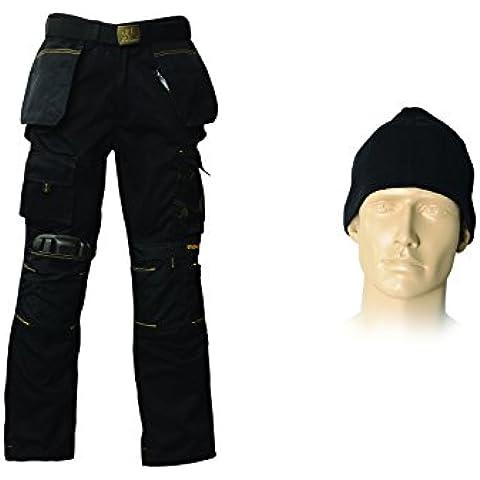 Roughneck clothing BOXSET40 - Pacchetto di pantaloni