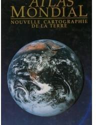 Atlas mondial Grand atlas du monde nouvelle cartographie de la Terre