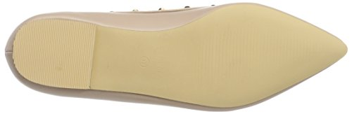 Carvela Lady Mars Drop Beige (nudo)
