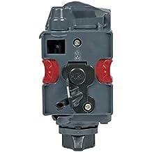 3x Membranregler Jura Impressa AEG Krups Siemens Bosch Wasserpumpe Pumpe