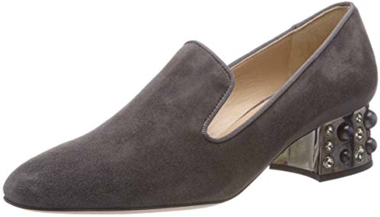 Sebastian S7759, Zapatos de Tacón para Mujer