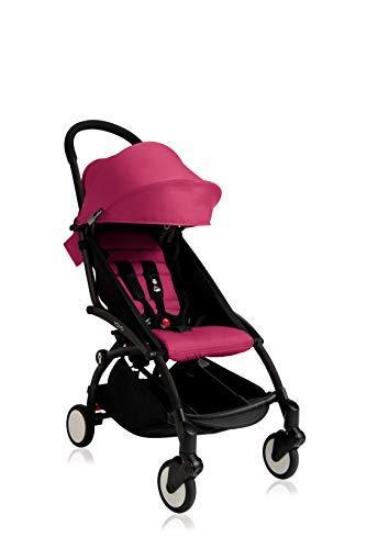 Babyzen BZ10104-02 - Pack para sillita