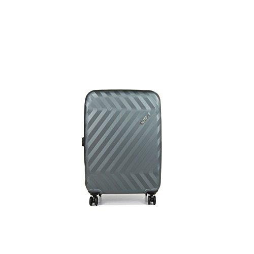 trolley-american-tourister-zigg-zagg-4-ruote-colore-titanium-misura-67-cm