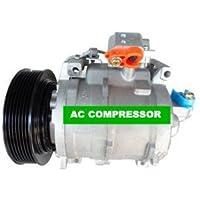 Gowe AC auto compressore per auto compressore compressore compressore AC 10S15 C per 447260 – 6951 447280 – 0390 38810R10 A01 38810R06G01 | Prestazione eccellente  | Forte calore e resistenza al calore  | Qualità e consumatori in primo luogo  4a99d1