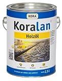Koralan Holzöl 10l (Bankirai)