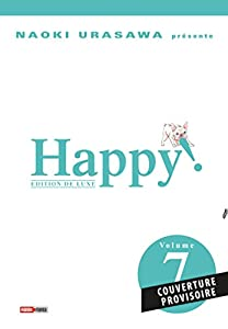 Happy! Edition de Luxe 2020 Tome 7