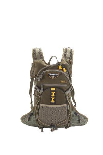 Tenzing TZ 1200 Rucksack, Ultra-leicht - Loden Green -