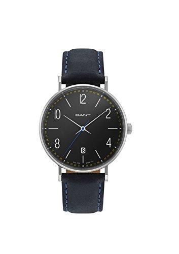 Gant - Detroit - reloj - black