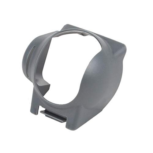 Eulan [2 Pack Starworld Lens Sun Shade Hoods, Anti-Glare Lens Guard Protector Covers for DJI Mavic Pro (Grey) Anti -