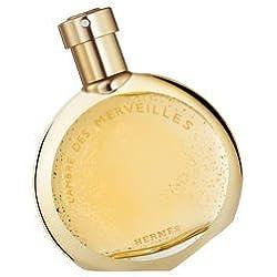 Hermès L d'ambre des Merveilles Eau de Parfum Eau de Parfum en flacon vaporisateur 50ml
