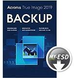 Acronis True Image 2019 Advanced + 250 GB Cloud Storage | 1 Gerät | 1 Jahr | ESD | Download | E-Mail