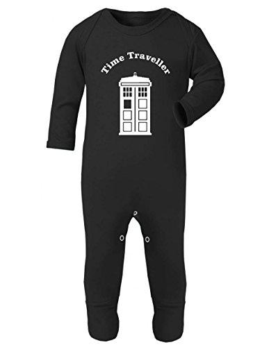 - Time Traveller Kostüm