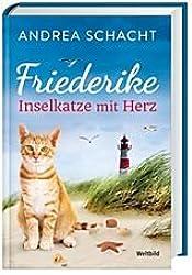 Friederike - Inselkatze mit Herz
