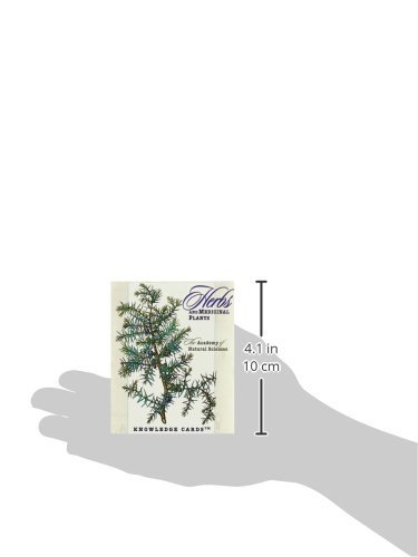 Herbs and Medicinal Plants: The Academy of Natural Sciences Knowledge CardsÖ