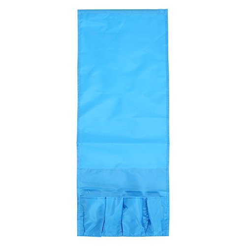 3 couleurs multifonction Canapé Fauteuil Canapé de poche de rangement organiseur de support pour télécommande avec 4 poches Noir