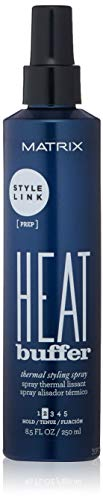 Matrix Heat Buffer Spray Protecteur Thermique Lissant 250 ml