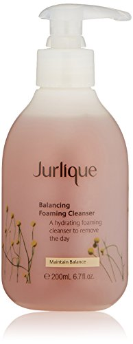 Jurlique Balancing Foaming Cleanser 200 ml - Fresh Foaming Cleanser