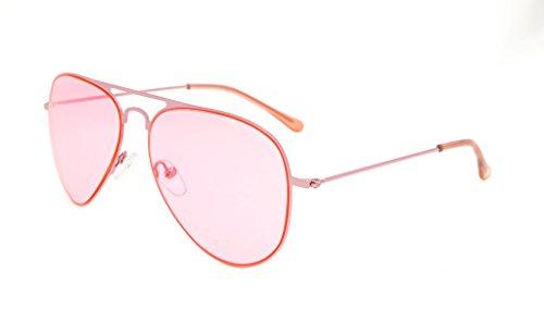 Eyekepper Niños Adolescentes Edad 8-16 Gafas de sol Muchachos rosa le