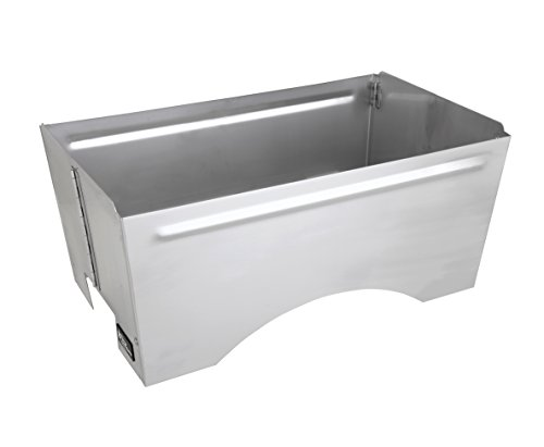 Sterno 70110 Wind Guard Fold-Away Chafing Dish Frame, One Size, Stainless Chafing Dish Fuel