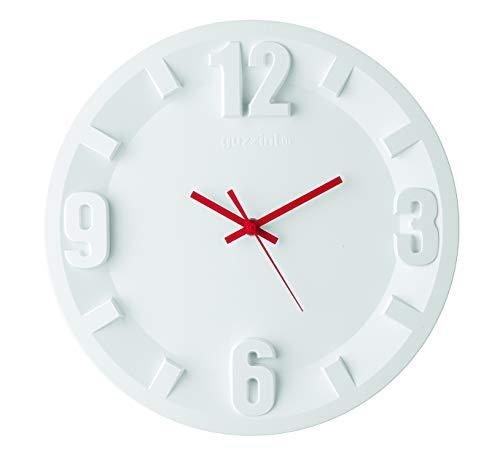 Orologi da parete cucina guzzini - Sconto del 19%, orologi da parete ...