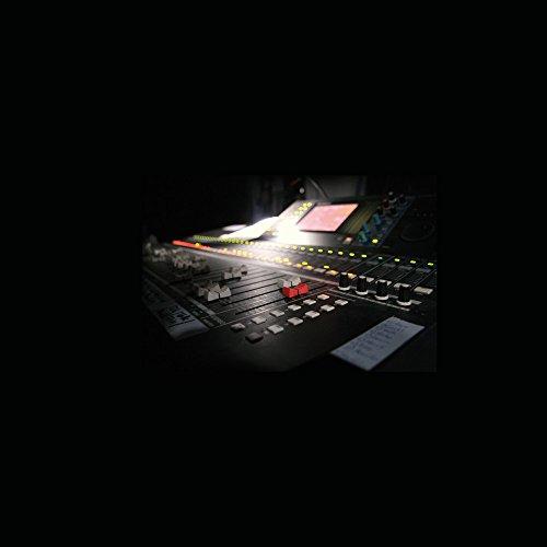 Apple iPhone 4s Case Skin Sticker aus Vinyl-Folie Aufkleber Tonstudio Mischpult Regler DesignSkins® glänzend
