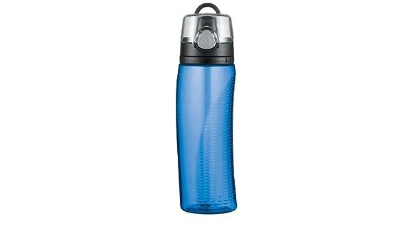 Thermos ® Triton hydratation bouteille d/'eau /& Compteur 710 ml BPA free résistant aux chocs.