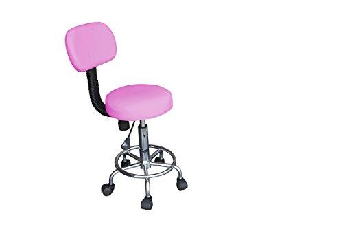 Polironeshop komodo sgabello per massaggi estetista estetica centro