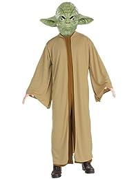 Yoda Kinderkostüm aus Star Wars
