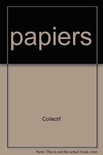 Papiers par Owen