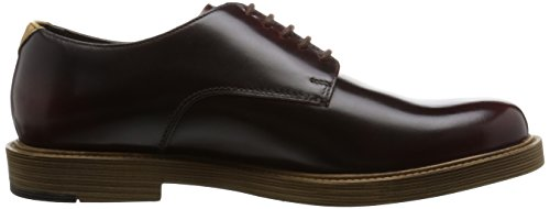 Clarks Feren Lace chesnut leather Men's Business shoes chesnut Leather