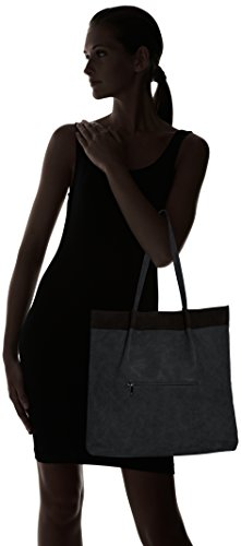 Bulaggi Maudlyn shopper, shoppers Schwarz (Black 10)