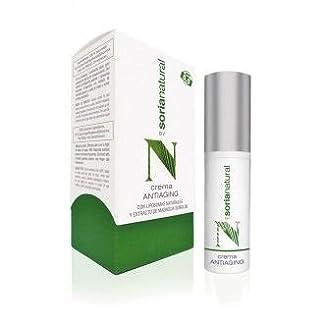 Soria Natural Crema Antiaging Vitaminas – 30 ml
