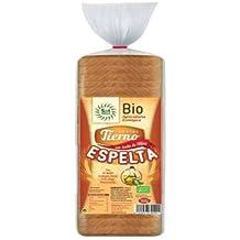 MOLDE ESPELTA ACEITE OLIVA BIO