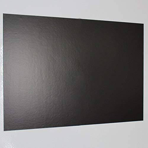 Magswitch brodé ® Ferro autocollant, 1 pièce. DIN A3 zuschnitte, face adhésive unbeschichtet, Apprêt Flexible pour forte Aimants, les métaux ferreux Film
