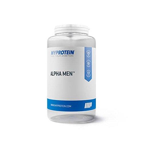 My Protein Alpha Men Tablett 240 Tabletten - ein Multi-Vitamin Vitamine Miner...