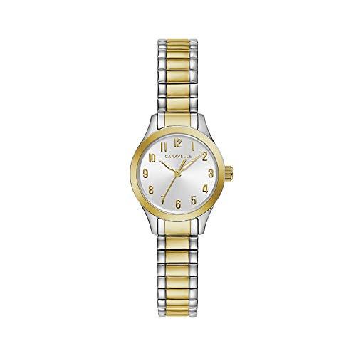 Caravelle by Bulova Dress Watch (Model: 45L177)