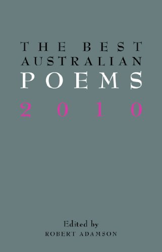 the-best-australian-poems-2010