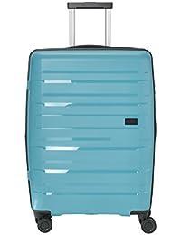 Bowatex Medium LSuitcase Multicolour Blue Medium L Luggage