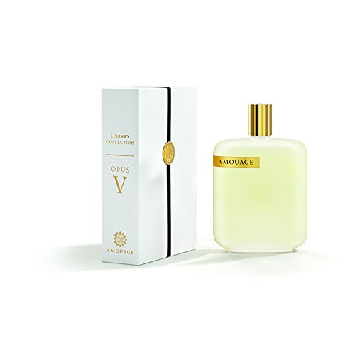 Amouage Library Collection Opus V EDP 100 ml, 1er Pack (1 x 100 ml)
