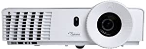 Ew400 Dlp Projector Wxga