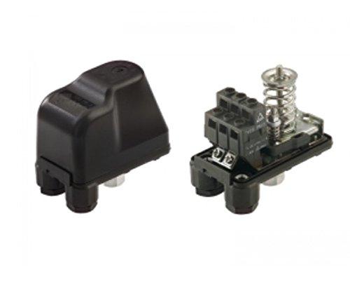 Mechanischer Druckschalter PM/6 Hauswasserwerk Pumpe Strömungswächter (Differenzdruck-schalter)