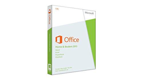 Preisvergleich Produktbild Microsoft Office Home and Student 2013 - Lizenz - 1 PC - nicht-kommerziell - Download - 3264-bit,  ESD,  Click-to-Run - Win - Portugiesisch - Eurozone (AAA-02884)