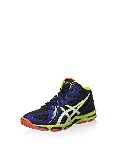 Asics Herren Gel-Volley Elite 3 Mt Turnschuhe Blau