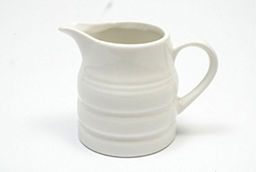 Maxwell et Williams Blanc Basics Churn Jug 0.18L