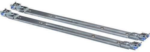 Synology RKS1317 Führungsset für 1-3U Modelle Silber
